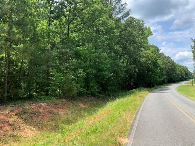 0 Alabama Road, WAVERLY HALL, GA 31831 (MLS #185890) :: Haley Adams Team