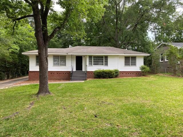 5514 Moon Road, COLUMBUS, GA 31909 (MLS #185969) :: Kim Mixon Real Estate
