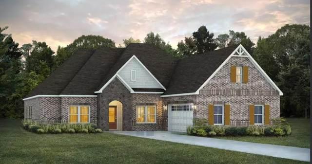 72 Hawthorne Terrace, FORTSON, GA 31808 (MLS #186075) :: Haley Adams Team
