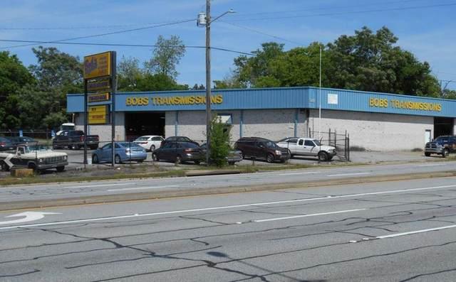 3801 Veterans Parkway, COLUMBUS, GA 31901 (MLS #186076) :: Kim Mixon Real Estate