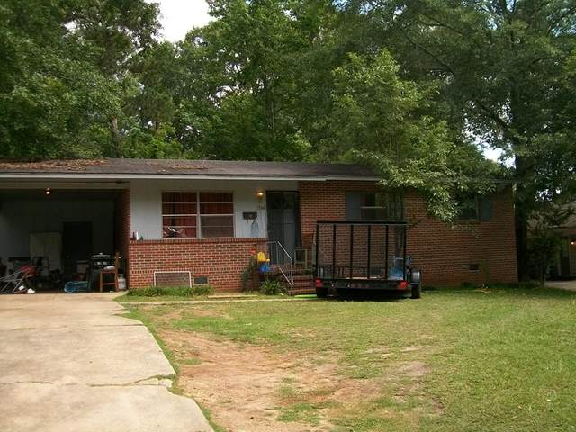 4409 Forest Road, COLUMBUS, GA 31907 (MLS #186109) :: Kim Mixon Real Estate
