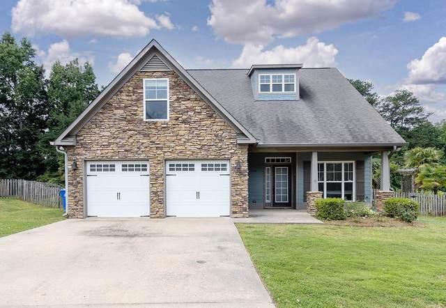 1046 Red Maple Way, COLUMBUS, GA 31904 (MLS #186236) :: Kim Mixon Real Estate