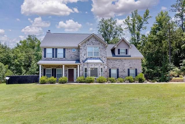 185 Ross Road, WAVERLY HALL, GA 31831 (MLS #186240) :: Kim Mixon Real Estate