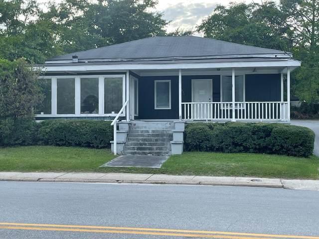 4013 Hamilton, COLUMBUS, GA 31904 (MLS #186277) :: Kim Mixon Real Estate