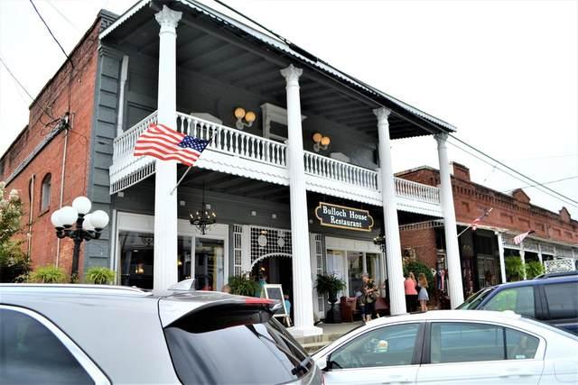 70 Broad Street, WARM SPRINGS, GA 31830 (MLS #186309) :: Haley Adams Team