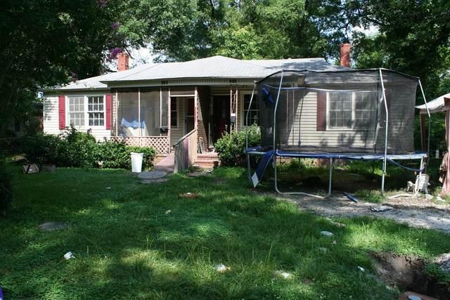 634 Coolidge Avenue, COLUMBUS, GA 31906 (MLS #186352) :: Haley Adams Team