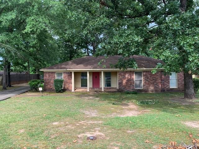 6638 Highridge Drive, COLUMBUS, GA 31904 (MLS #186405) :: Kim Mixon Real Estate