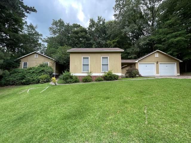 7909 Flat Shoals Drive, COLUMBUS, GA 31904 (MLS #186504) :: Haley Adams Team