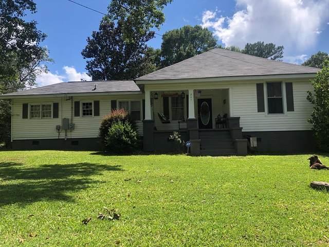 265 Mountain View Road, HAMILTON, GA 31811 (MLS #186510) :: Kim Mixon Real Estate