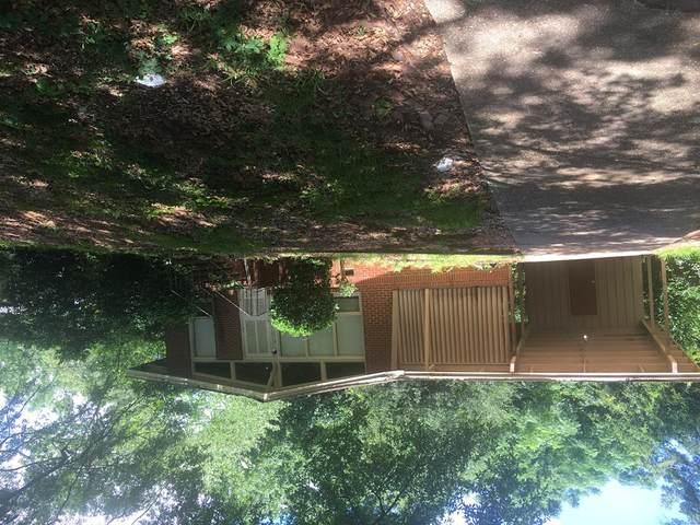 2127 Shelby Street, COLUMBUS, GA 31903 (MLS #186548) :: Haley Adams Team