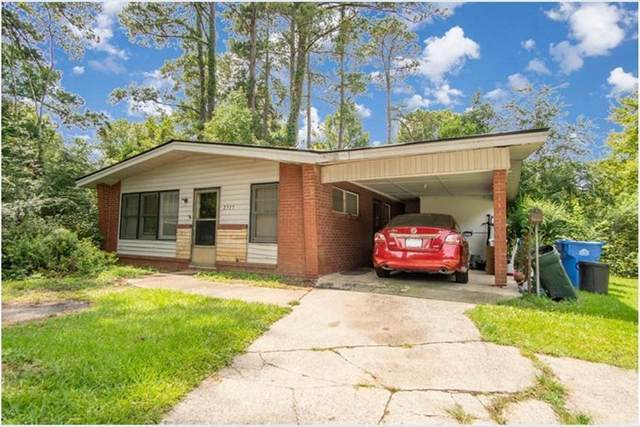 2527 Cornell Avenue, COLUMBUS, GA 31903 (MLS #186557) :: Kim Mixon Real Estate
