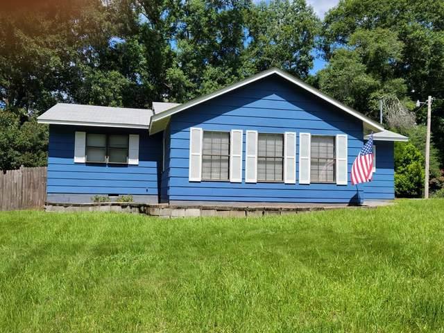 126 Henry Street, CUSSETA, GA 31805 (MLS #186561) :: Kim Mixon Real Estate