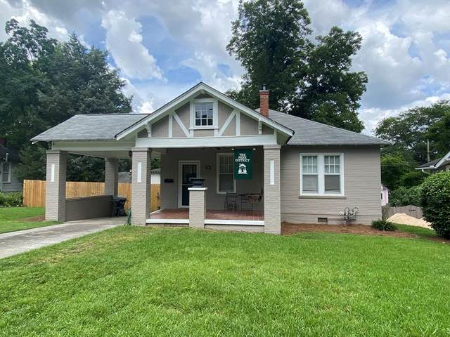 2510 18TH AVENUE, COLUMBUS, GA 31901 (MLS #186589) :: Kim Mixon Real Estate