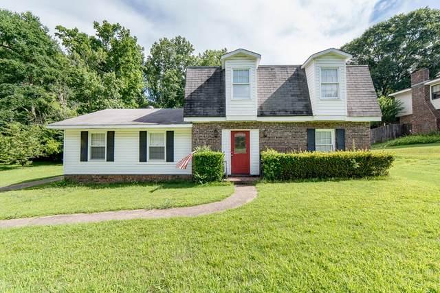 2000 Ashley Drive, PHENIX CITY, AL 36867 (MLS #186600) :: Kim Mixon Real Estate