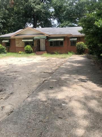 2753 Hawthorne Drive, COLUMBUS, GA 31903 (MLS #186610) :: Kim Mixon Real Estate