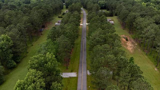 Lot 2 Wright Oaks Court, ELLERSLIE, GA 31807 (MLS #186697) :: Kim Mixon Real Estate