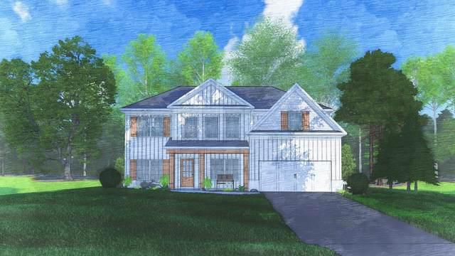 Lot 33 Hereford Lane, COLUMBUS, GA 31904 (MLS #186741) :: Haley Adams Team