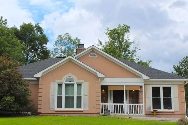 4591 Papaya Drive, COLUMBUS, GA 31909 (MLS #186760) :: Haley Adams Team