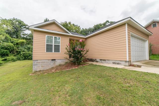 969 Patricia Drive, COLUMBUS, GA 31907 (MLS #186829) :: Kim Mixon Real Estate