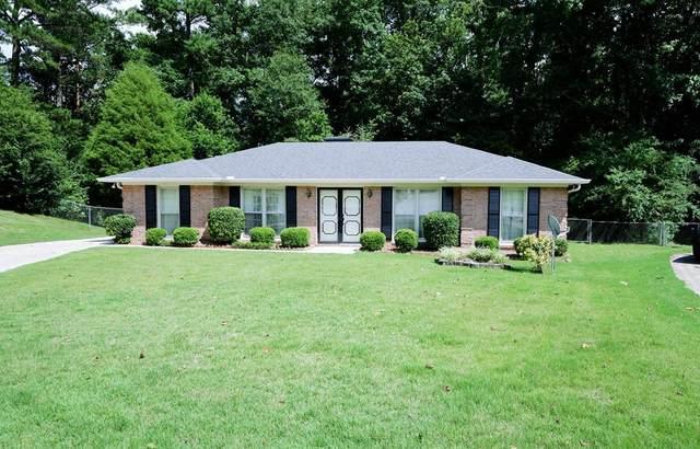 5 Willowbrook Court, COLUMBUS, GA 31909 (MLS #186864) :: Kim Mixon Real Estate
