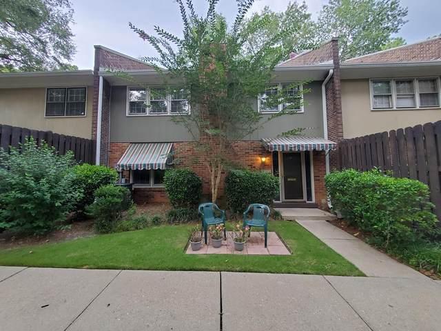 6101 River Road #26, COLUMBUS, GA 31904 (MLS #186877) :: Kim Mixon Real Estate