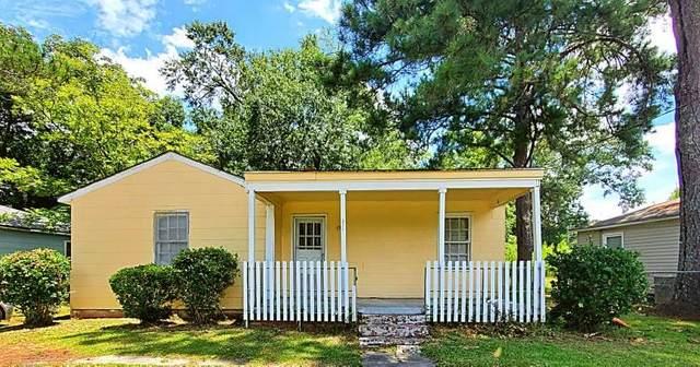 530 Parkchester, COLUMBUS, GA 31906 (MLS #186949) :: Kim Mixon Real Estate
