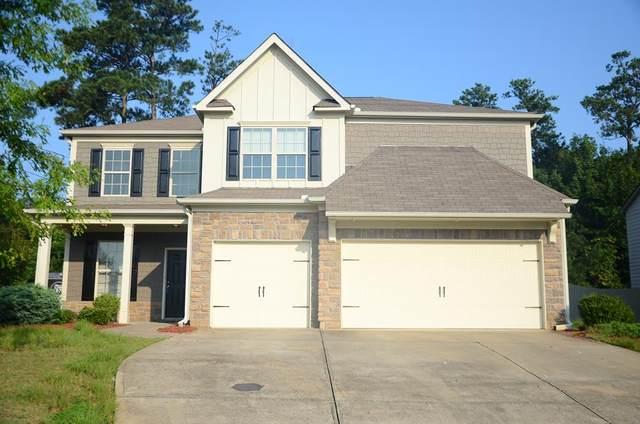 773 Honeydo Court, COLUMBUS, GA 31907 (MLS #187070) :: Kim Mixon Real Estate