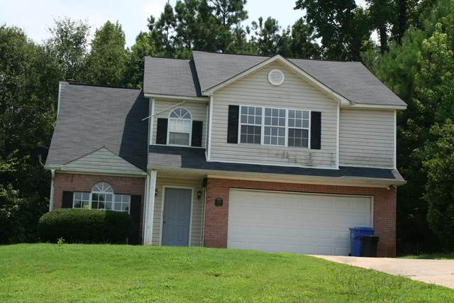 5488 Saratoga Drive, COLUMBUS, GA 31907 (MLS #187071) :: Kim Mixon Real Estate