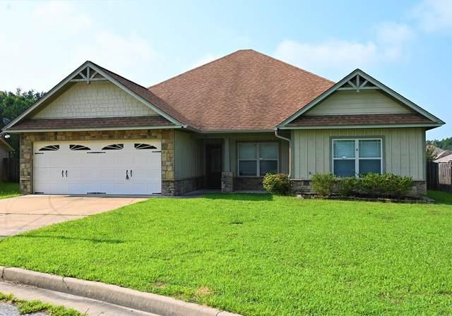 22 Lee Road 2171, PHENIX CITY, AL 36870 (MLS #187074) :: Kim Mixon Real Estate