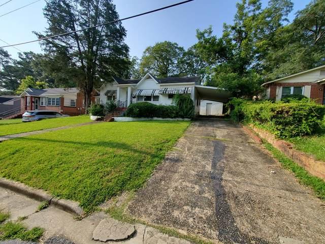 2710 King Street, COLUMBUS, GA 31906 (MLS #187077) :: Kim Mixon Real Estate