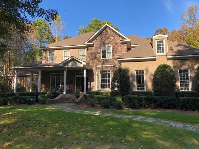 105 Lake View Drive, HAMILTON, GA 31811 (MLS #187080) :: Kim Mixon Real Estate