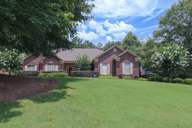 5036 Grandtree Way, MIDLAND, GA 31820 (MLS #187083) :: Kim Mixon Real Estate