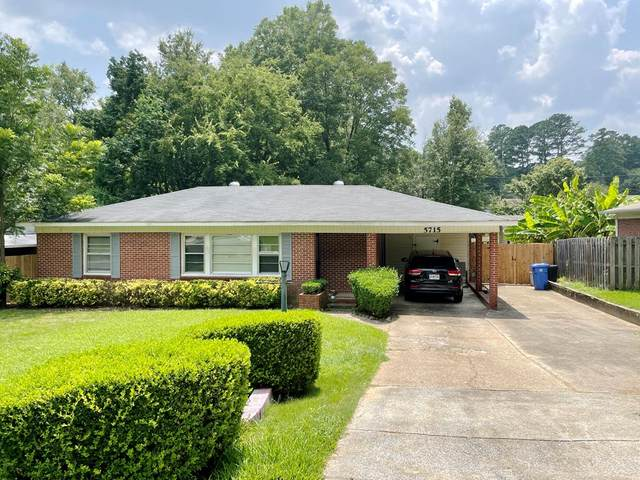 5715 Ventura Drive, COLUMBUS, GA 31909 (MLS #187088) :: Kim Mixon Real Estate