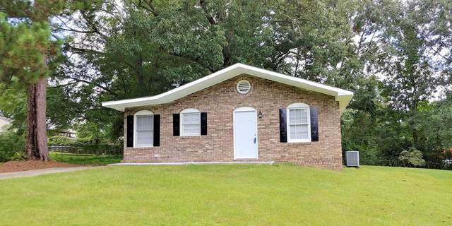 5207 Woodsey Way, COLUMBUS, GA 31909 (MLS #187149) :: Kim Mixon Real Estate