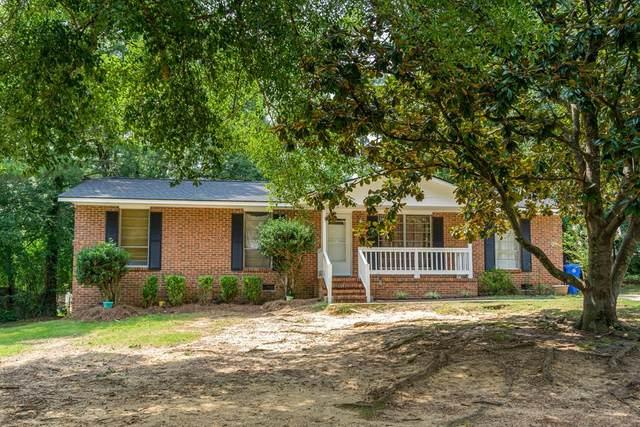 4241-N Oak Drive, COLUMBUS, GA 31909 (MLS #187151) :: Kim Mixon Real Estate