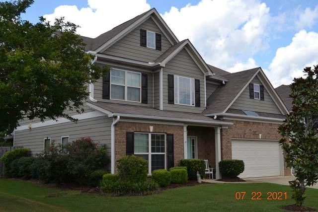 7033 Lonesome Pine Drive, MIDLAND, GA 31820 (MLS #187165) :: Haley Adams Team