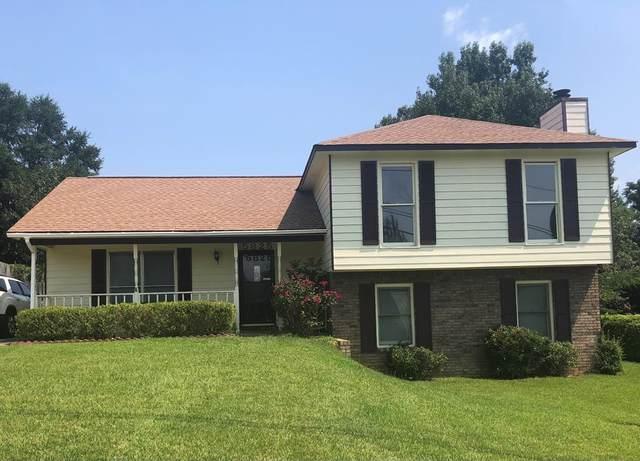 5825 Sandy Ridge Drive, COLUMBUS, GA 31907 (MLS #187178) :: Haley Adams Team
