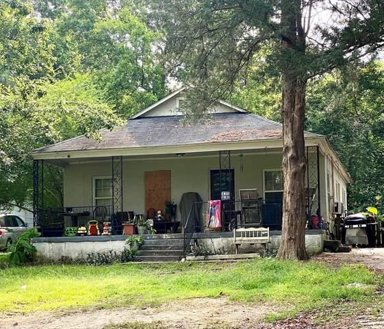 2826 Barbara Road, COLUMBUS, GA 31907 (MLS #187201) :: Haley Adams Team