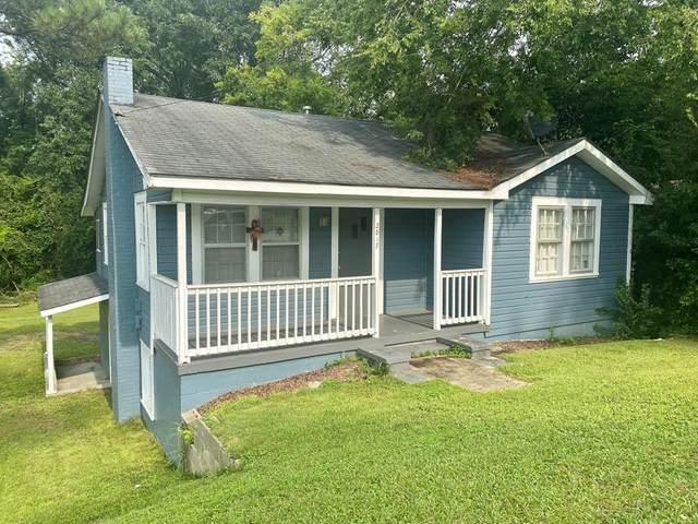 2817 Reese Road, COLUMBUS, GA 31907 (MLS #187202) :: Haley Adams Team
