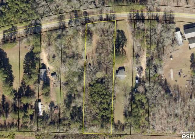 369 Bethany Church Road, PINE MOUNTAIN, GA 31822 (MLS #187222) :: Haley Adams Team
