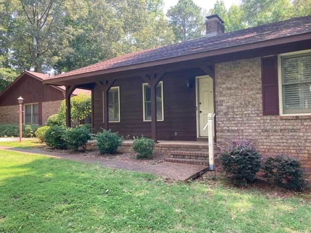 365 Roberta Drive, MANCHESTER, GA 31816 (MLS #187227) :: Kim Mixon Real Estate