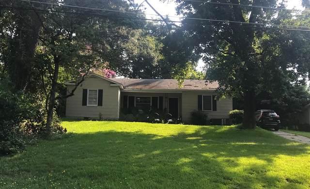 4362 Pinebrook Dr, COLUMBUS, GA 31907 (MLS #187255) :: Kim Mixon Real Estate