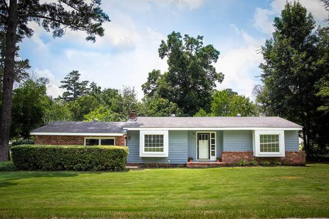3613 Fairview Drive, COLUMBUS, GA 31907 (MLS #187263) :: Haley Adams Team