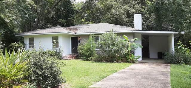 2384 Gurley Drive, COLUMBUS, GA 31904 (MLS #187511) :: Kim Mixon Real Estate