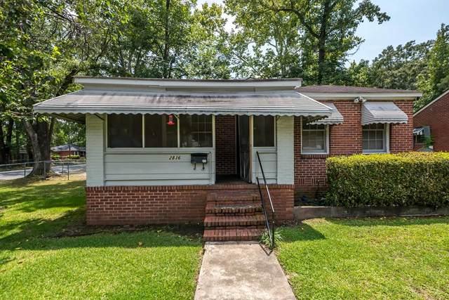 2836 King Street, COLUMBUS, GA 31906 (MLS #187644) :: Kim Mixon Real Estate