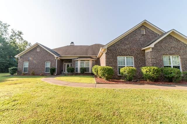 87 Richardson Court, FORTSON, GA 31808 (MLS #187692) :: Kim Mixon Real Estate