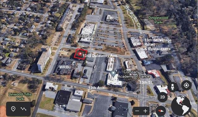 1345 Delaney Avenue, COLUMBUS, GA 31901 (MLS #187897) :: Kim Mixon Real Estate