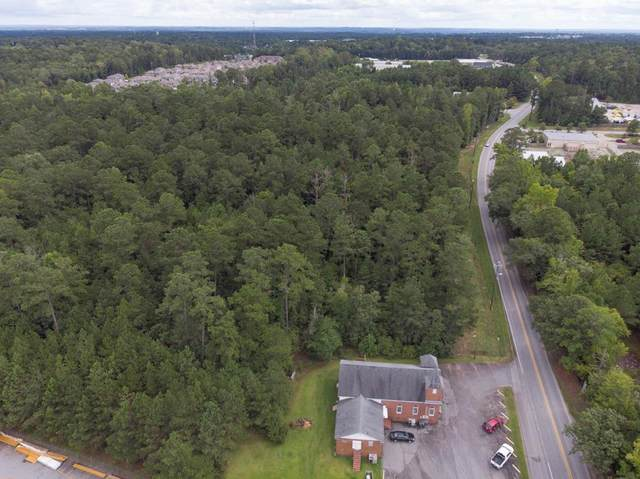 8400 Fortson Road, FORTSON, GA 31808 (MLS #187959) :: Kim Mixon Real Estate