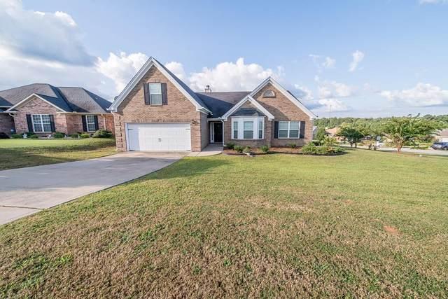 71 Lee Road 2141, PHENIX CITY, AL 36870 (MLS #187996) :: Kim Mixon Real Estate