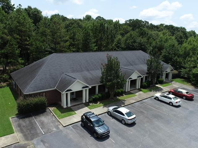 110 Enterprise Court, COLUMBUS, GA 31904 (MLS #188019) :: Kim Mixon Real Estate
